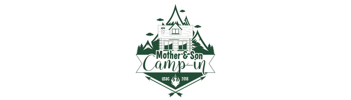 Mother & Son Camp-in